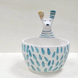 maceta cerámica HeyJuddy